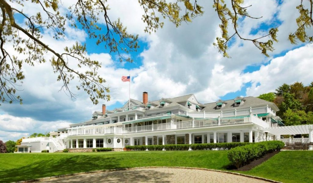 Scarsdale Country Club
